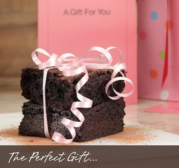 Ruth's Brownie Kitchen Review & Giveaway CLOSED