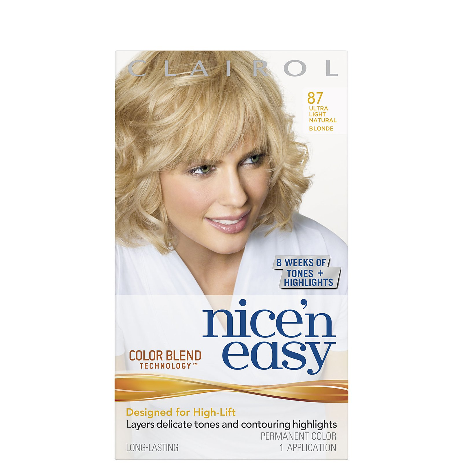 Free Clairol Color Blend Foam Giveaway CLOSED