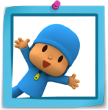 Pocoyo Box Set of DVD's Giveaway CLOSED