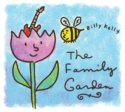 Billy Kelly's The Family Garden Review