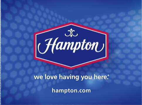 Hampton Hotel & Suites- Eagan, Minnesota Review