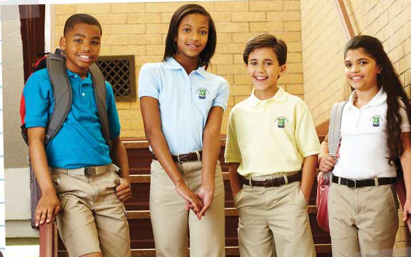 do uniforms make school better Do uniforms make schools better do uniforms make schools better yes and no, say the experts the heated debate over school uniforms shows no signs of cooling off.
