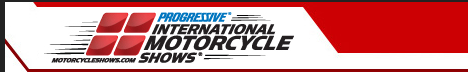 Progressive International Motorcycle Shows & A Giveaway