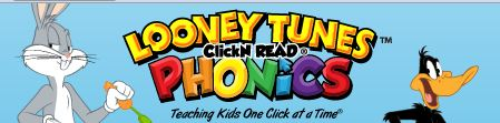 Looney Tunes Phonics Online Program Review