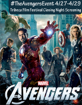 Marvel's The Avengers Awesomeness This Weekend!  (#TheAvengersEvent)
