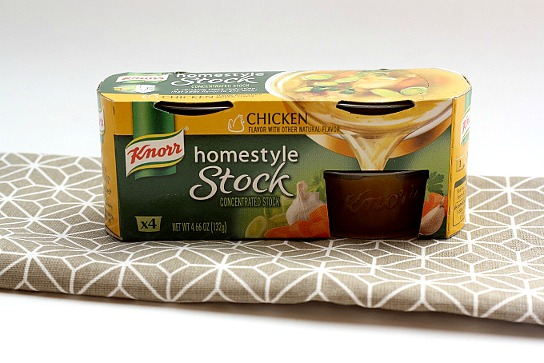 Knorr® Homestyle Stock Chicken Knorr® Homestyle Stock