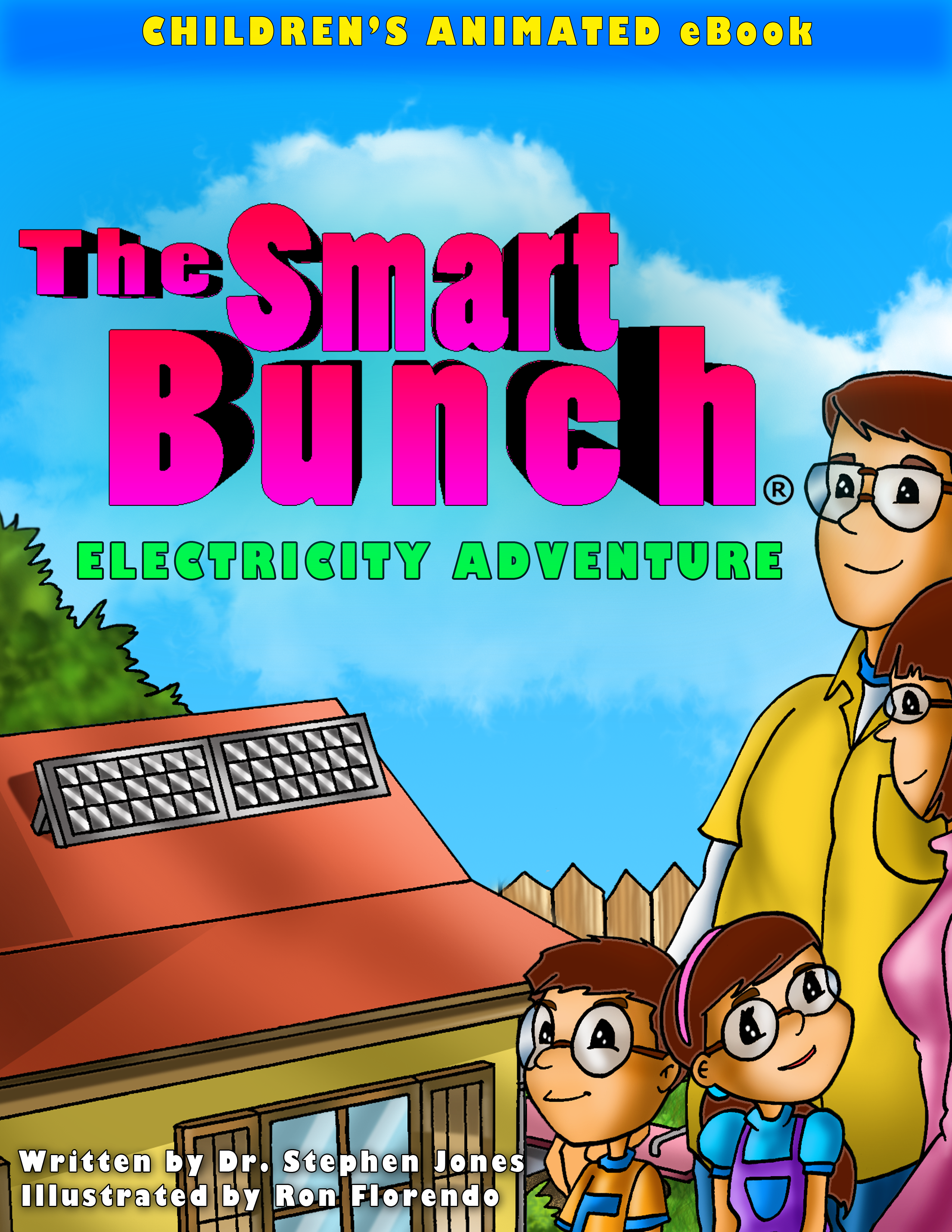 Smart Bunch Cover3