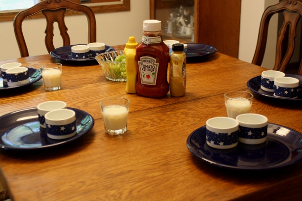 Game Night Glass Tables: Making Family Game Night Fast, Delicious, & Fun