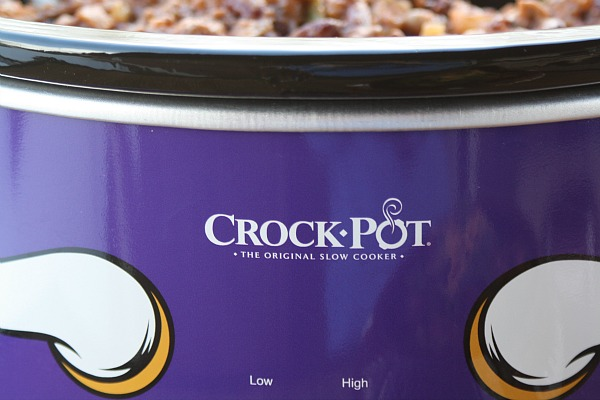 sportycrockpot 5 game day make over with a crock pot slow cooker & a giveaway