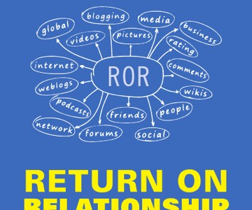 ROR Book Cover