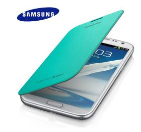 galaxy case mint green