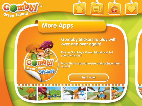 gumbby app