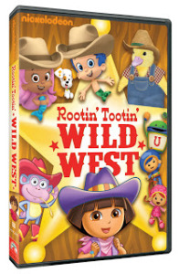 rootin'tootin'wildwest