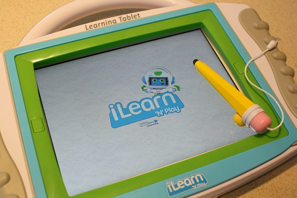 iLearn learning tablet