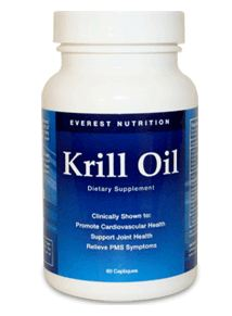 Everest nutrition krill oil review giveaway the mama for Fish oil good or bad
