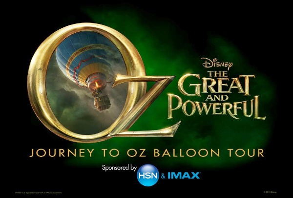 oz balloon