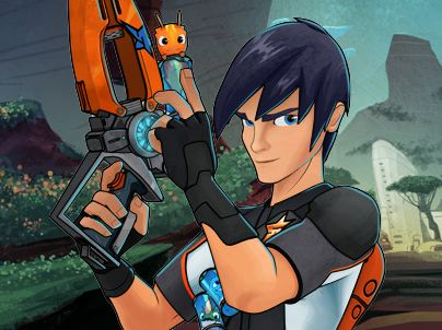 SLUGTERRA: Return of the Shane Gang DVD Review