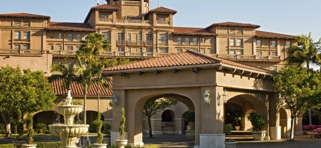 The Langham Huntington Hotel in Pasadena Review (#DisneyOzEvent) (#LanghamPasadena)