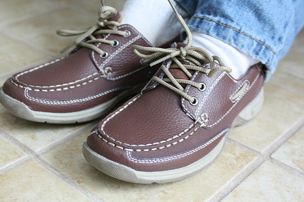 floresheim kids shoes