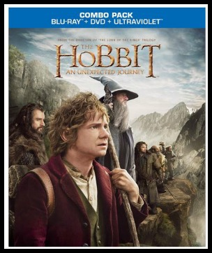 hobbitt bluray