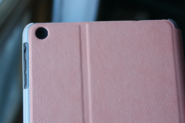ipad mini case pink rock