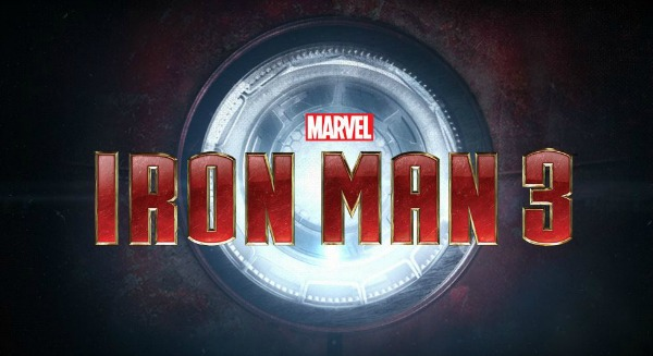 NEW Iron Man 3 Trailer & an Interview with Kevin Feige- President of Marvel Studios (#IronMan3) (#DisneyOzEvent)