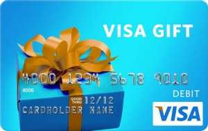 Tip Hero- Your Lucky Day $150 Visa Gift Card Giveaway!
