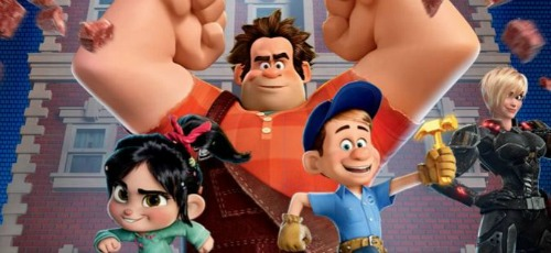 Wreck-It Ralph Blu-ray/DVD Combo Pack Review #DisneyOzEvent #WreckItRalph