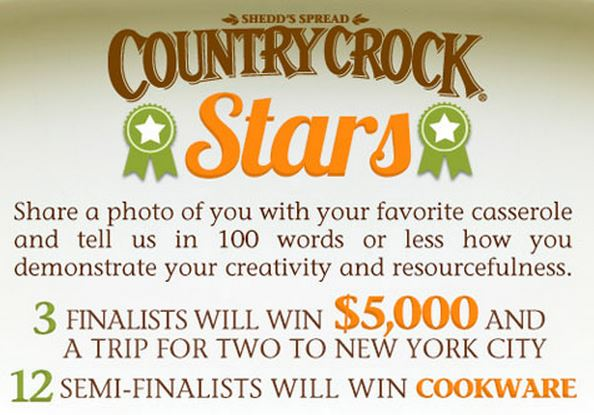 country crock all-stars