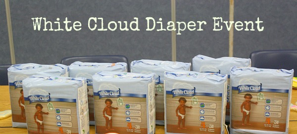 white cloud diaper sizes