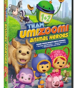 team umizoomi