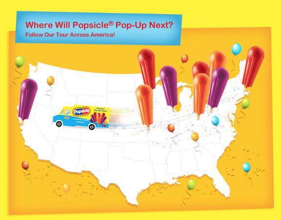 popsicle towns