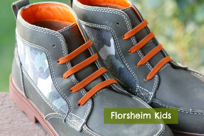 florsheim shoes for boys