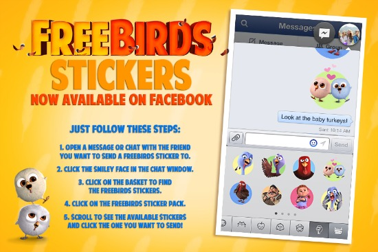 FreeBirdsStickerGraphic