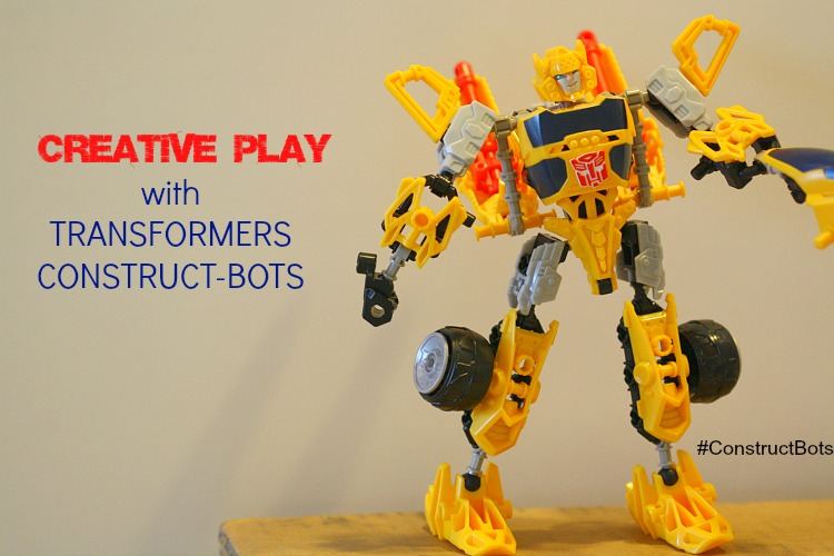 construct bots transformers