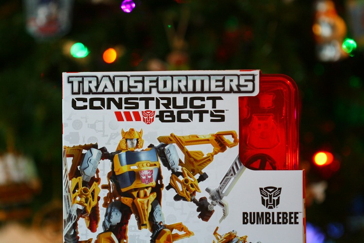 transformers christmas gift idea
