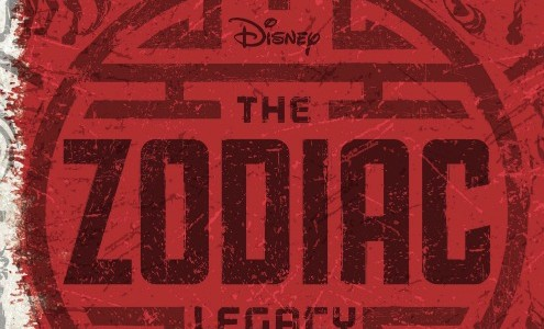 THE ZODIAC LEGACY: CONVERGENCE Giveaway
