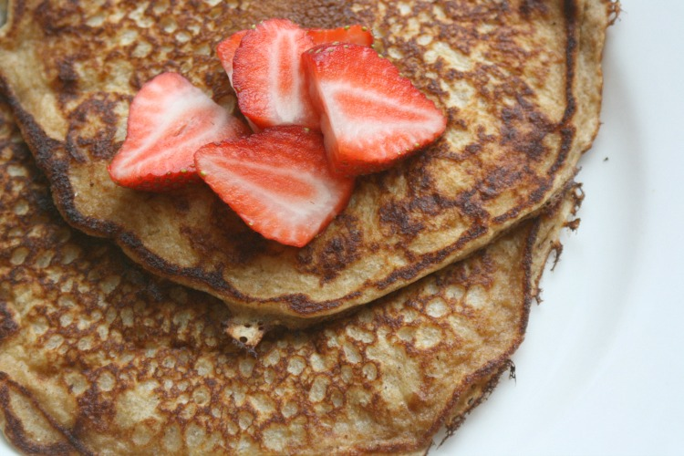 wholewheatoatmealpancakes