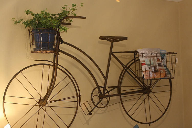 bicycledecor