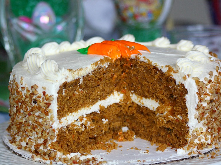 carrotcakeforeaster