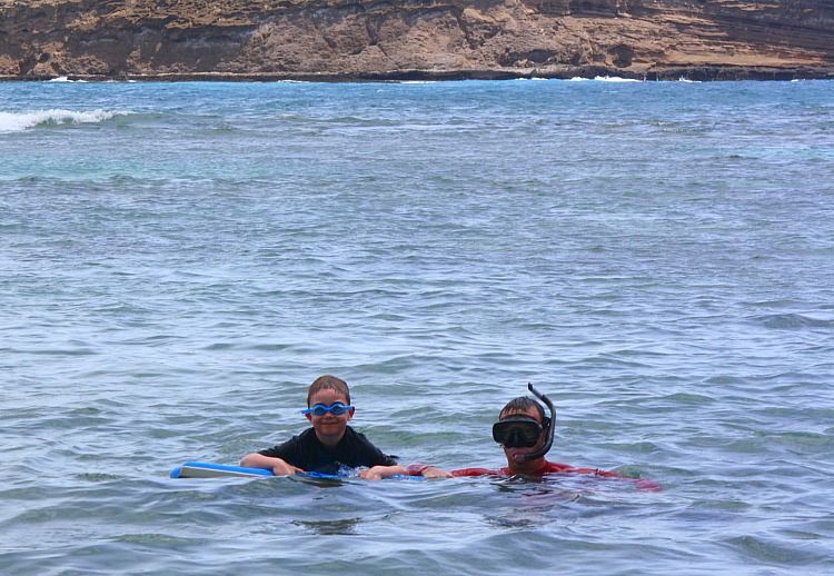 snorkelinginhawaii