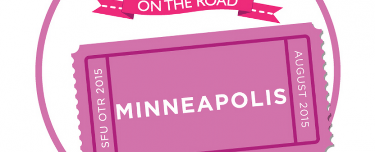 Calling All Bloggers! SoFabUOTR Minneapolis 2015