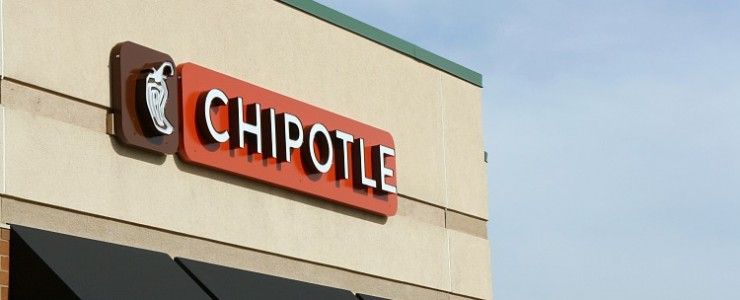 Create Your Own Meal of Choice at Chipotle
