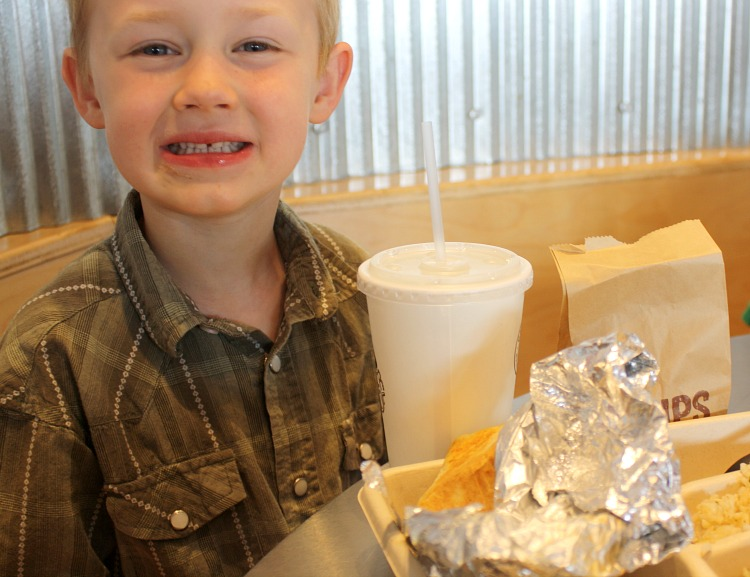chipotle kids meal minnesota