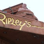 Behold the Mysterious at Ripley's Believe It or Not in the Wisconsin Dells