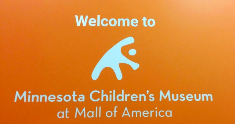 Welcome to Minnesota Children's Museum