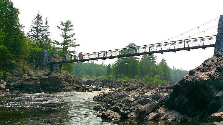 Jay Cooke Bridge