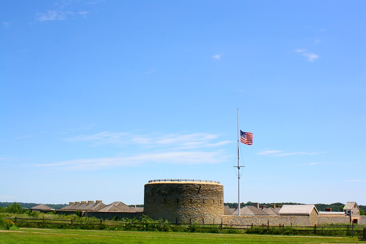 Fort Snelling Historic Site
