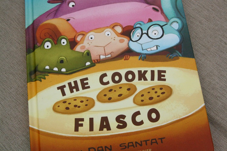 cookie-fiasco-book