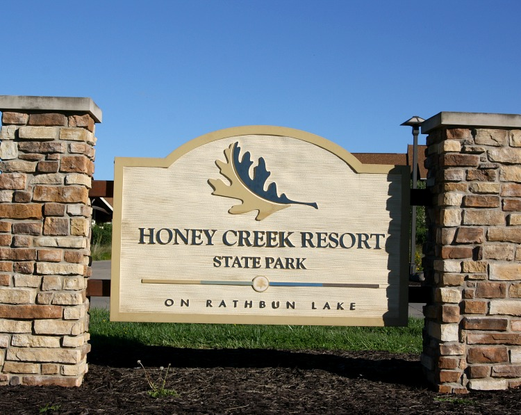 HoneyCreekResortStatePark